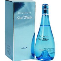 Davidoff Cool Water Woman EDT 50ml