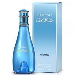 Davidoff Cool Water Woman EDT 5ml