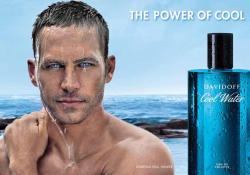Davidoff Cool Water Man EDT 40ml