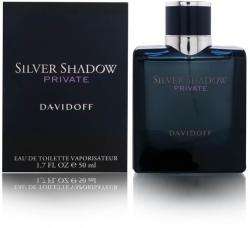Davidoff Silver Shadow Private EDT 50ml