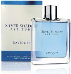 Davidoff Silver Shadow Altitude EDT 50ml