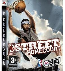 Electronic Arts NBA Street Homecourt (PS3)