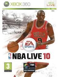 Electronic Arts NBA Live 10 (Xbox 360)