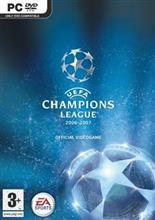 Electronic Arts UEFA Champions League 2006-2007 (PC)