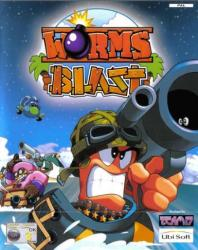 Ubisoft Worms Blast (PC)