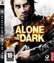 Atari Alone in the Dark (PS3)