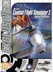 Microsoft Combat Flight Simulator 3 (PC)