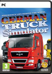 SCS Software German Truck Simulator (PC)