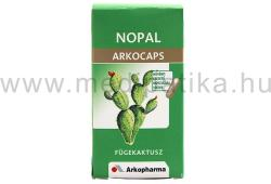 Arkopharma Arkocaps Nopal kapszula - 45 db