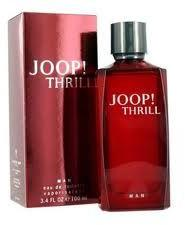 JOOP! Thrill Man EDT 100ml