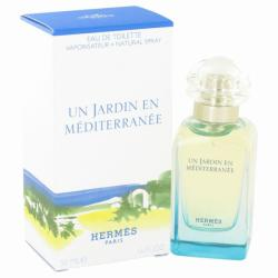 Hermès Un Jardin En Méditerranée EDT 100ml
