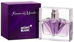 Mont Blanc Femme de Mont Blanc EDT 50ml