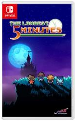 NIS America The Longest 5 Minutes (Switch)