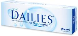 Alcon Focus Dailies All Day Comfort - 30 Buc - Zilnic