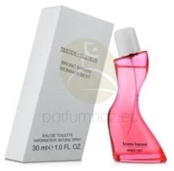 bruno banani Woman's Best EDT 30ml Tester