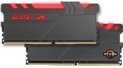 GeIL EVO X RGB 16GB (4x4GB) DDR4 2400MHz GEXB416GB2400C16QC