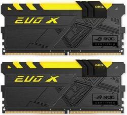 GeIL EVO X RGB Sync 16GB DDR4 3000MHz GREXR416GB3000C15ADC
