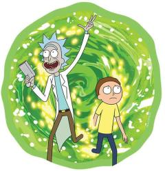 ABYstyle Rick and Morty Portal (ABYACC240)