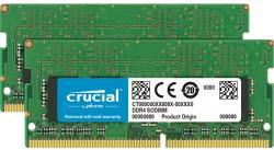 Crucial 32GB (2x16GB) DDR4 2666MHz CT2K16G4SFD8266