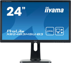 Iiyama PeoLite XB2483HSU-3
