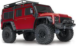 Traxxas TRX-4 Land Rover Defender 1:10