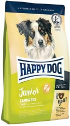 Happy Dog Junior Lamb & Rice 10kg