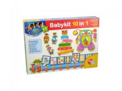 10 az 1-ben játékgyűjtemény - Kirakók, puzzle-ok