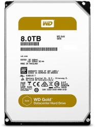 Western Digital Gold 3.5 8TB 7200rpm 256MB SATA3 WD8003FRYZ