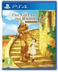 Soedesco The Girl and the Robot [Deluxe Edition] (PS4)