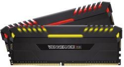 Corsair Vengeance RGB 16GB (2x8GB) DDR4 3000MHz CMR16GX4M2C3000C16