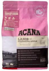 ACANA Lamb & Apple 17kg