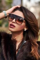 Ochelari Vintage Kardashian
