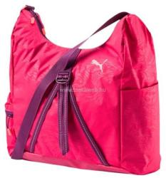 PUMA Fit AT Hobo Bag fazonú pink-lila női táska (P074813-03)
