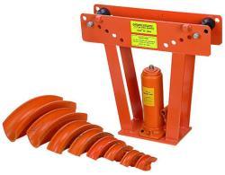 PROMA Dispozitiv de indoit tevi hidraulic HOT-300