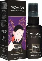 Woman Stimulation spray-50ml