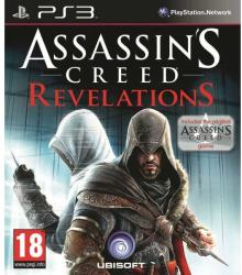 Ubisoft Assassin's Creed Revelations [Special Edition] (PS3)