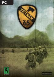 Slitherine Vietnam '65 (PC)