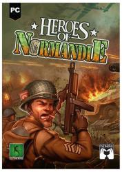 Slitherine Heroes of Normandie (PC)