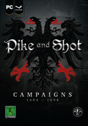 Slitherine Pike and Shot Campaigns (PC)