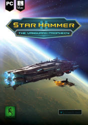 Slitherine Star Hammer The Vanguard Prophecy (PC)