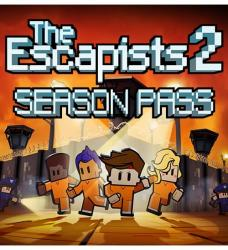 Team17 The Escapists 2 Season Pass (PC)