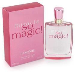 Lancome Miracle So Magic EDP 30ml