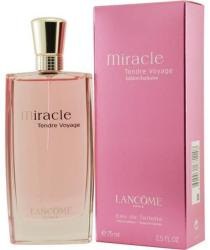 Lancome Miracle Tendre Voyage EDT 75ml