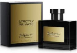 Baldessarini Strictly Private EDT 90ml