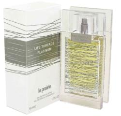 La Prairie Life Threads Platinum EDP 50ml
