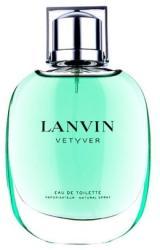 Lanvin Vetyver EDT 100ml