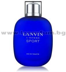 Lanvin L'Homme Sport EDT 30ml