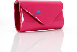 Diva Collection alkalmi táska (ALK_102_pink)