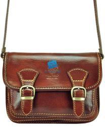 GREGORIO Valódi bőr női táska (Centro Pelle 856T)