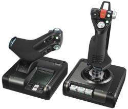 Logitech G Saitek Pro Flight X52 Control 945-000003